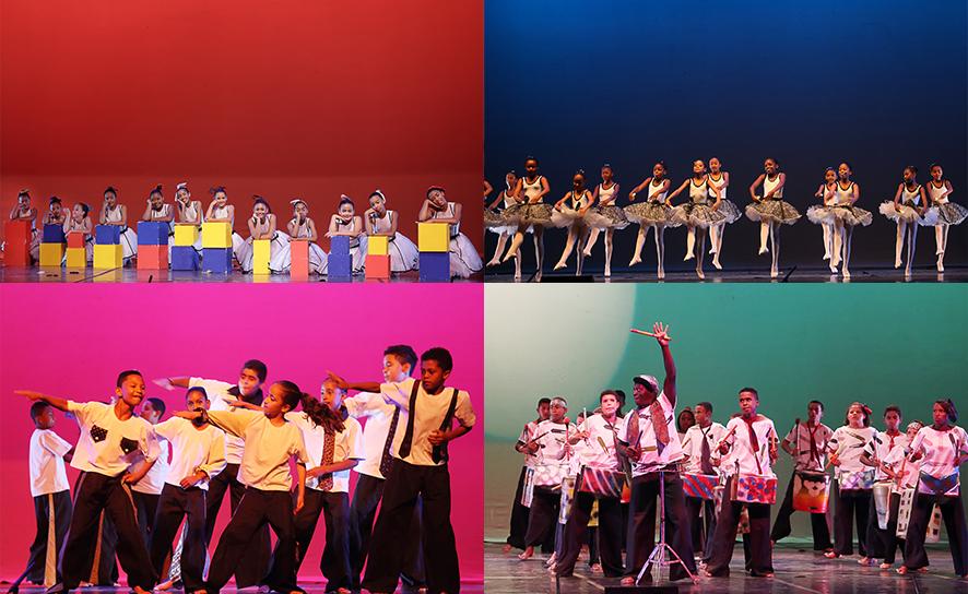 montagem_II Festival Cultural
