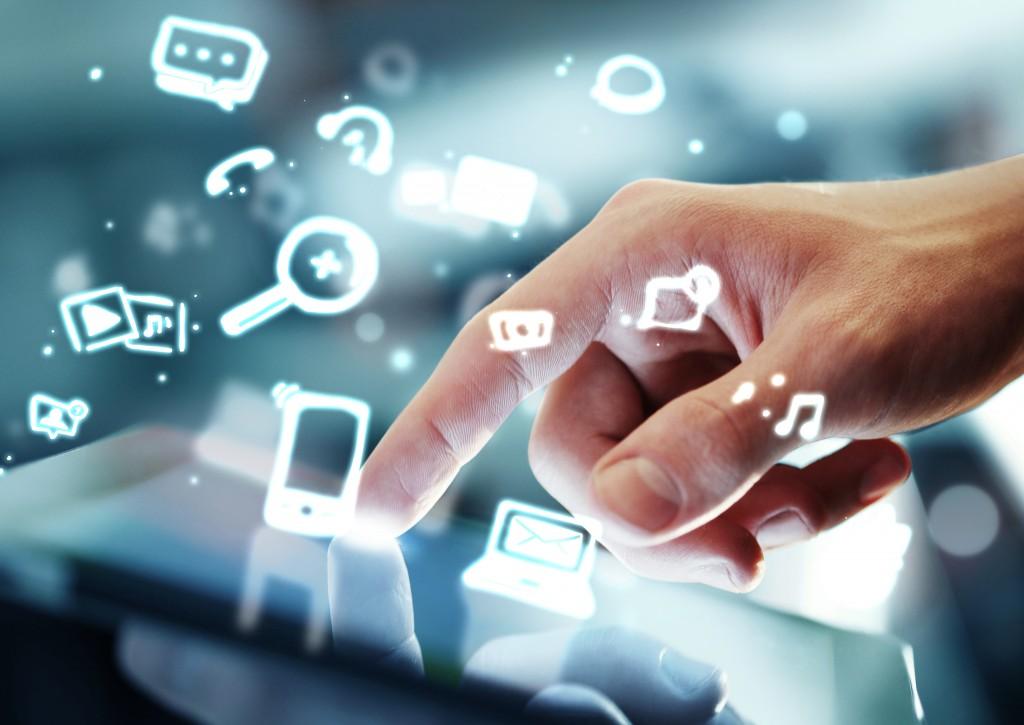 A sociedade da informação e a comunicação